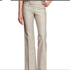 Banana Republic Jackson Fit Chino Pants Size 6L